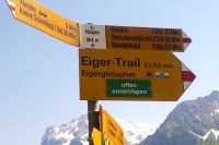 Eiger-Trail