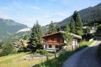 Wengen - Eigergletscher - Kleine Scheidegg