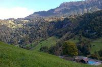 Lauterbrunnen - Grütschalp