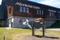 Lieselotteweg (Männlichen - Holenstein)