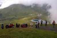 Jungfrau Eiger Walk